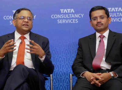 Mitsubishi, TCS to form software services firm