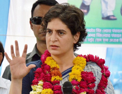 Feel pained at attack on husband, will fight back: Priyanka