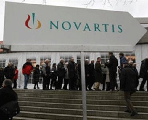 Novartis buys GSK's cancer drugs for $16 bn in three-part deal