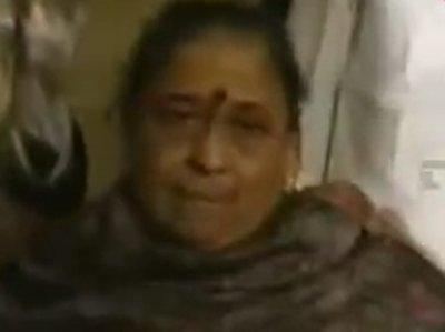 Former K'taka CM, Bangarappa's wife passes away