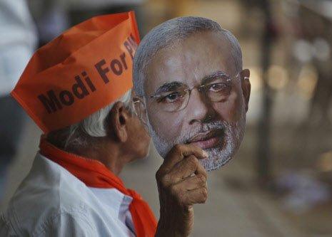 Indian-origin academics in UK 'dread' Modi in power, issue open letter