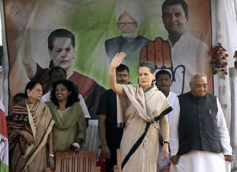 Congress hopes to reverse Modi wave in forest-rich state