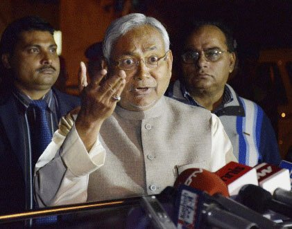 Nitish's caste calculations may go awry