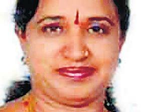 Bangalore BJP corporator held for shoplifting