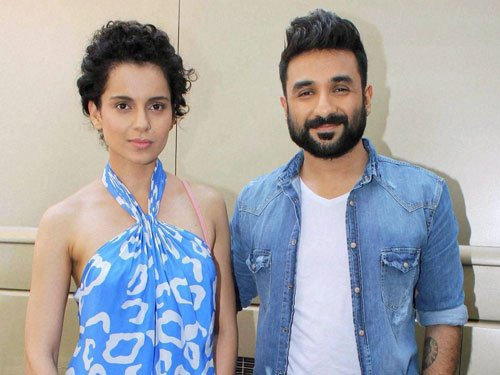 'Revolver Rani' my stepping stone from ensemble to lead: Vir