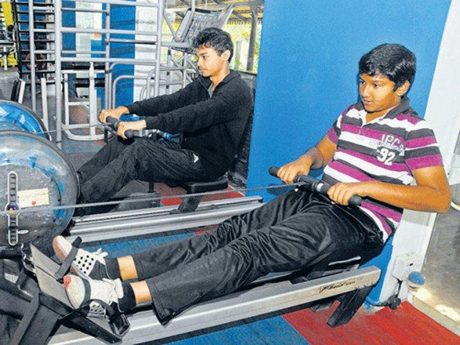 McDonaldisation of gym culture spreading fast: Study