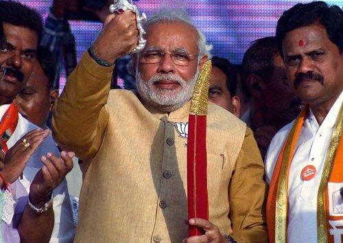 Modi a threat to democracy, say Indian-origin academics