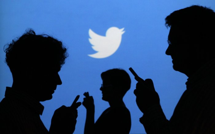 Male Twitter users biased towards women: study
