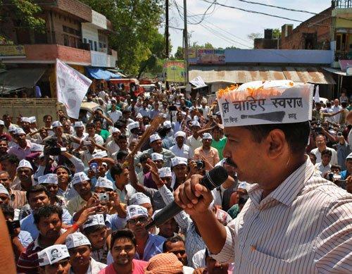 Varanasi constituency attracts 77 candidates