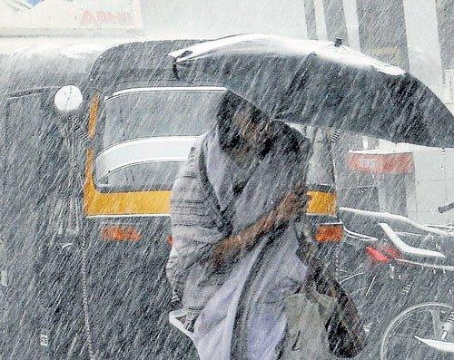 Now, IMD predicts weak monsoon