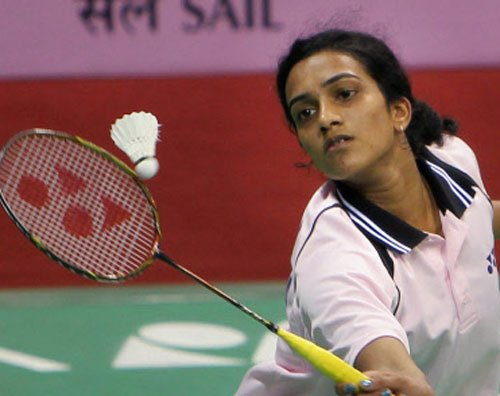 Sindhu assured of bronze, Guru loses in Asian Badminton