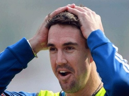 We were lethargic in the first six overs: Pietersen
