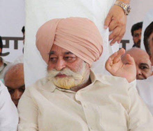 Grandson invokes Beant Singh legacy to counter SAD-BJP