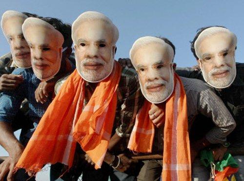 Modi factor up against Kshatriya community in Anand