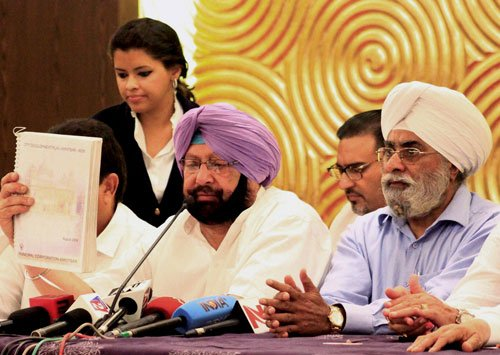 Now, PM's cousin joins Congress