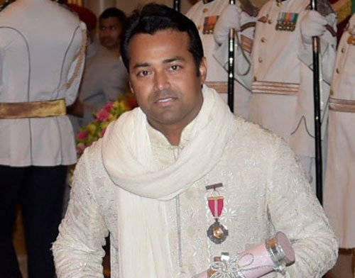 Mahesh made London Olympics a real sad one for me: Paes