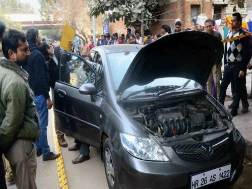 Police to deposit Rs 4.85 cr recovered from Lajpat Nagar heist