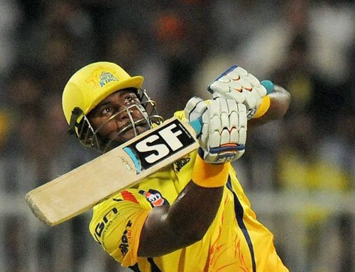 Chennai huffs and puffs to fourth straight win