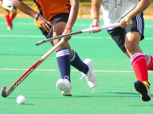Indian women's hockey team go down 2-4 to Korea