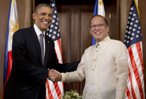 Philippines, US sign defence pact
