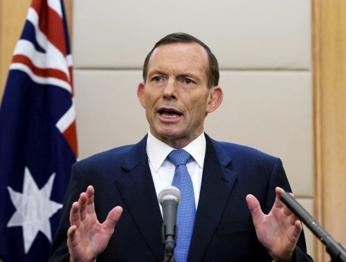MH370 may not be found on ocean surface: Abbott
