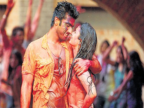'2 States' rakes in over Rs.75 crore