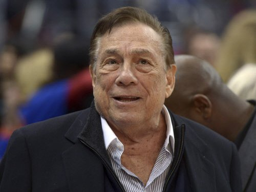 NBA bans Los Angeles Clippers owner for life over racist comments