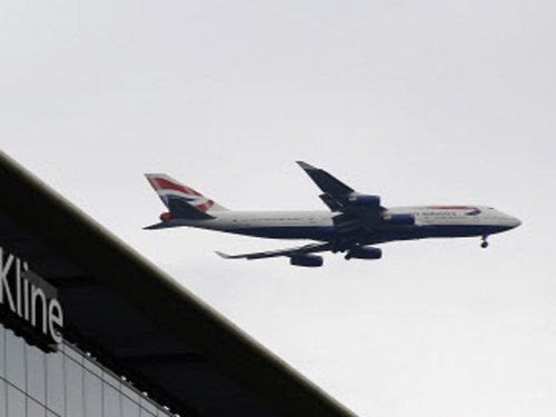 Soon, garbage to power British Airways planes