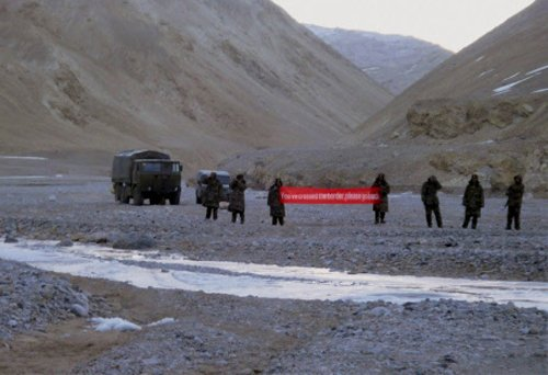 China, India discuss PLA incursions, CBMs during border talks