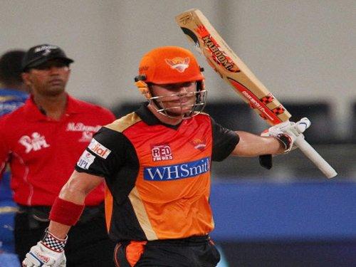 Hyderabad set Mumbai 173-run target