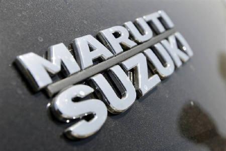 Maruti Suzuki India April sales decline 11% to 86,196 units