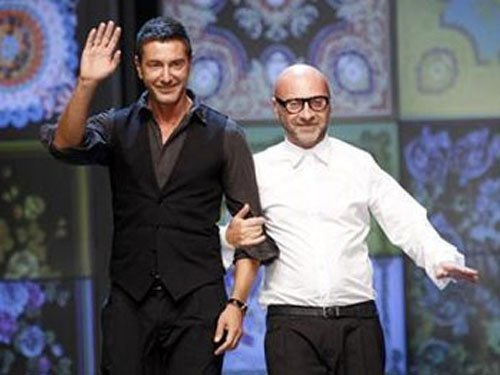 Dolce and Gabbana sentenced to 18-month jail
