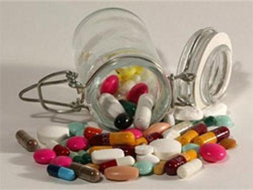 Antibiotic resistance worldwide threat to public health