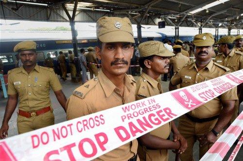 CB-CID team rushes to Bangalore
