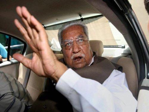 Ex-Guj CM Keshubhai Patel's nephew found murdered