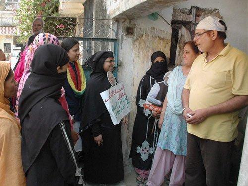 In Varanasi, Muslims keep their candidate choice under wraps