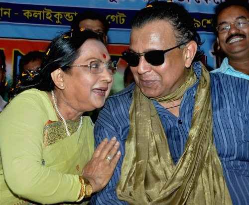 Mamata's star candidates could upset Left in Medinipur and Ghatal