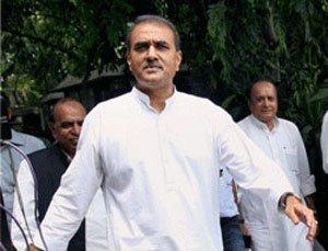 Rift in UPA over Snoopgate probe