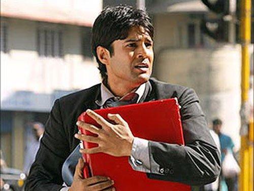 I am a performer : Rajeev Khandewal