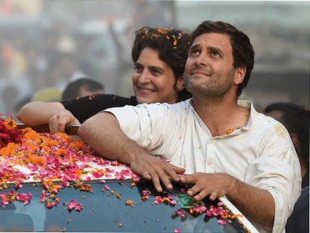 Campaigning concludes in 64 Lok Sabha constituencies