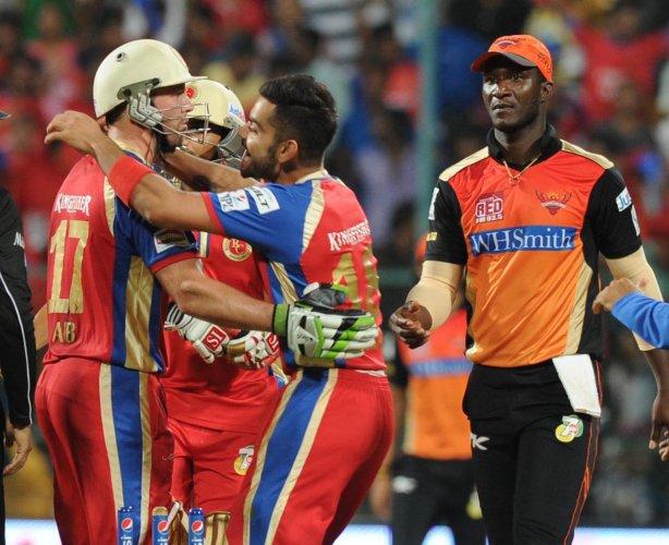 RCB, Mumbai look to gather momentum