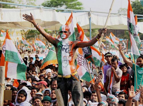 Social media changes face of Indian general elections