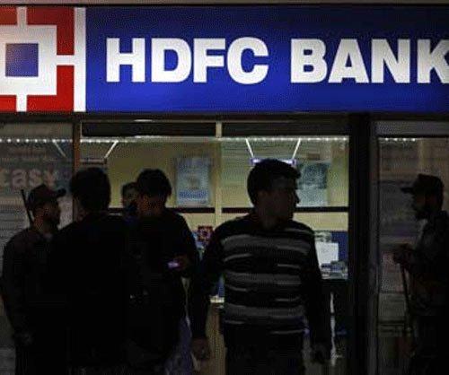 HDFC Q4 net rises 10.8% to Rs 1,723 cr