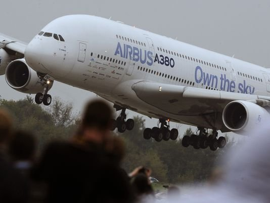 Airbus A-380s to start flying in and out of India from May 30