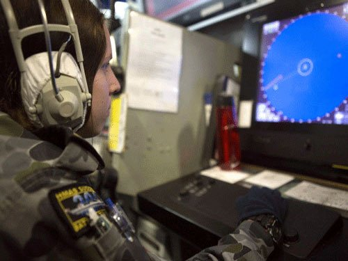 India orders real time aircraft tracking after MH370 mystery
