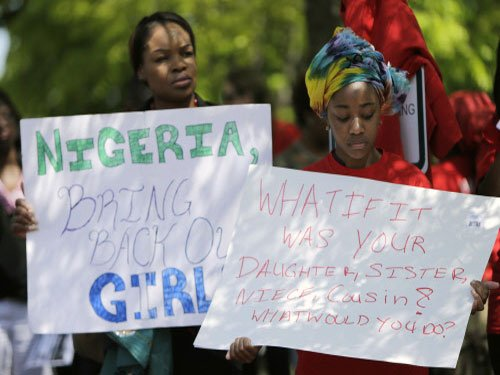 Number of girls taken in latest Nigeria kidnap rises to 11
