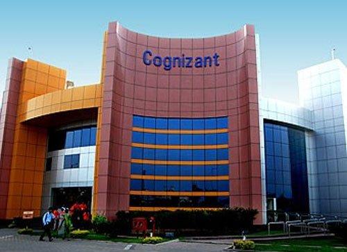 Cognizant Q1  profit rises        23 per cent