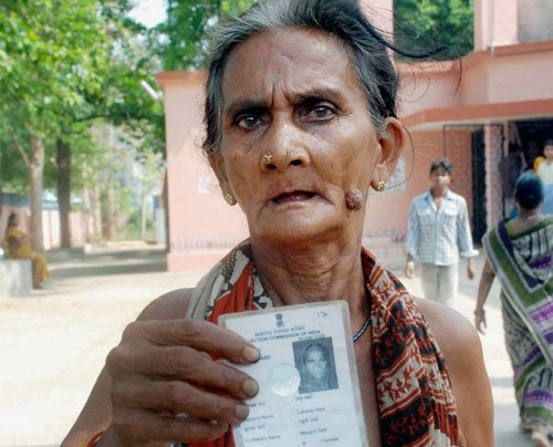 State makes EPIC number mandatory for ration cards