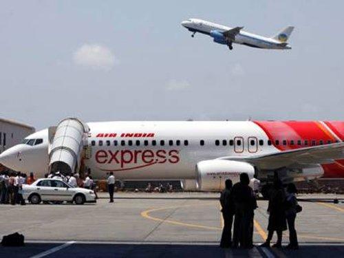 Track aircraft on real time basis, says DGCA