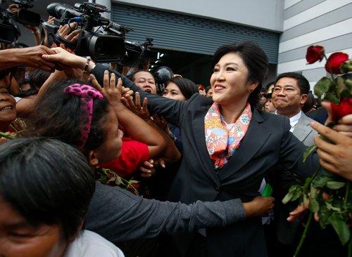 Deposed Thai PM indicted; to face impeachment